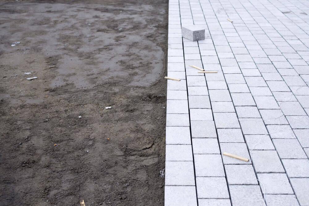 Granite Setts UK Installers