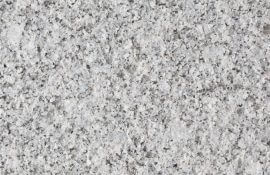 granite flamed finish
