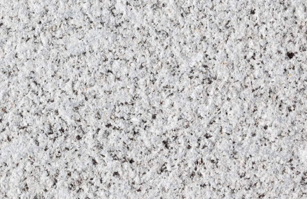 granite granulated finish