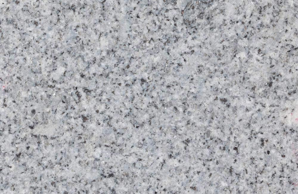 granite honed finish